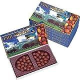 フィリピン ナッツ チョコレート 6箱セット【フィリピン 海外土産 輸入食品 スイーツ】