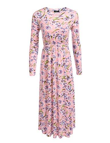 cheetah print tunic dress - 6