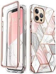 i-Blason Cosmo Series Case for iPhone 12 Pro Max 6.7 inch (2020 Release), Slim Full-Body Stylish Protective Ca