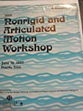 Motion of Nonrigid and Articulated Objects : Proceedings of the IEEE Computer Society Workshop, San Juan, Puerto Rico, 1997, IEEE Computer Society Staff, 0818680407