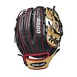 "Wilson A500 11"" Youth Baseball Glove: WTA05RB1811"