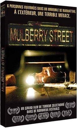 Mulberry Street [Francia] [DVD]: Amazon.es: Nick Damici, Kim ...