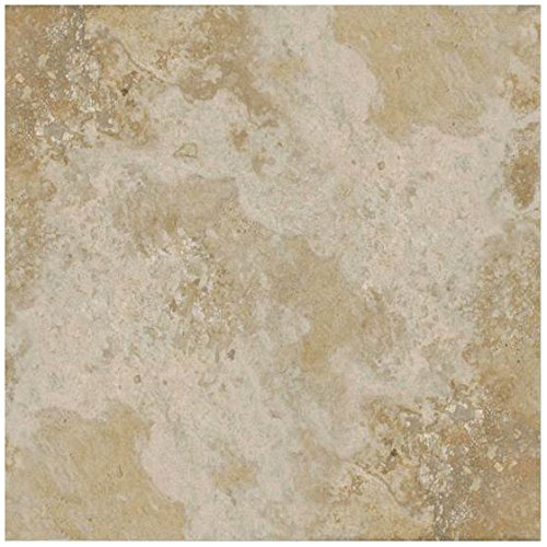 American Olean Tile EL90S4310 Stone Claire S4310 Bluff Stone Claire Bluff Tile,, 3