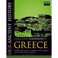 OCR Ancient History AS and A Level Component 1