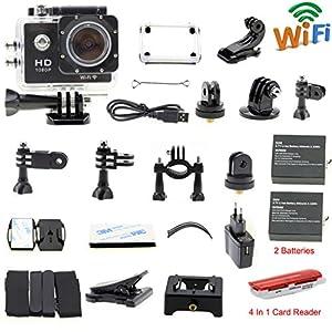 Sports Camera F23