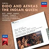 Henry Purcell : Didon et Enée - The Indian Queen