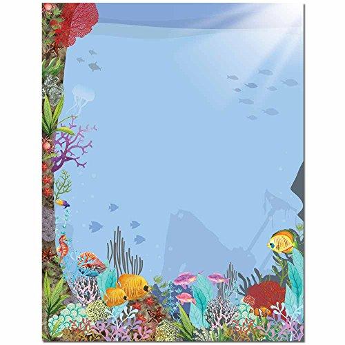 Coral Reef Laser & Inkjet Printer Paper, 100 - Shop Coral