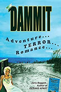 Dammit by Jerry Baggett recieves READERS FAVORITE AWARD Five Stars.