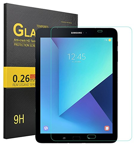 KuGi Samsung Galaxy Tab S3 9.7 screen protector,...