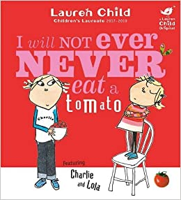 Image result for i will not ever never eat a tomato