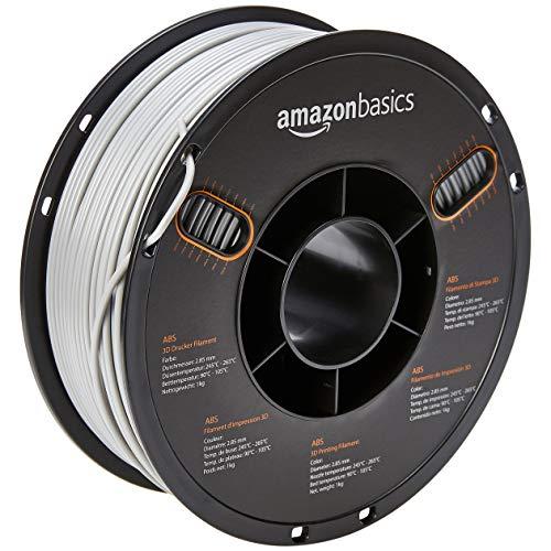 AmazonBasics Printer Filament 2 85mm Spool