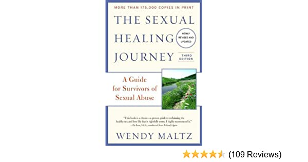 Wendy maltz the sexual healing journey