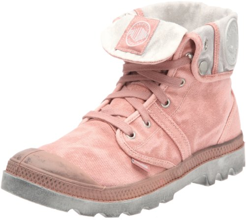 Vapor Fashion Old 911 Palladium Rose Trainer Baggy F Women's Us Pink 88OqI0vZ