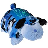 """Pillow Pets Dream Lites - Blue Camo Dog 11"""""""