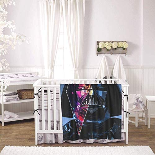 shihuainingxianruandans Couverture de bébé de Confort, Couverture Chaude Douce spéciale pour Le Voyage extérieur de Poussette Nouveau-né Infantile