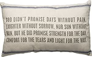 Primitives by Kathy Pillow, God Didn't Promise