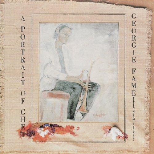 Fame Portrait - A Portrait of Chet