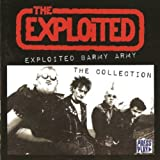 Exploited Barmy Army - The Collection