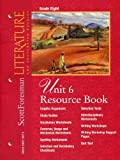 Scott Foresman Literature and Integrated Studies, , 0673324206