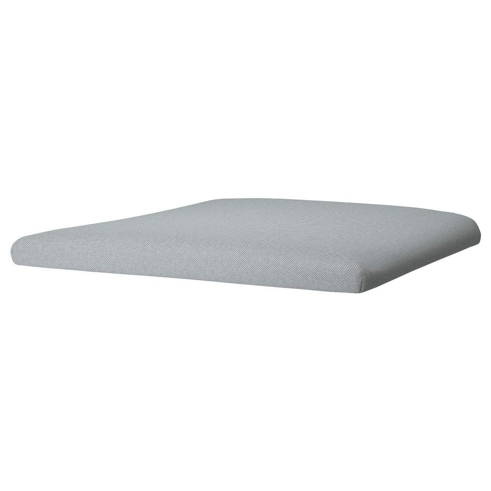 Amazon.com: EKEDALEN Orrsta - Funda para silla, color gris ...