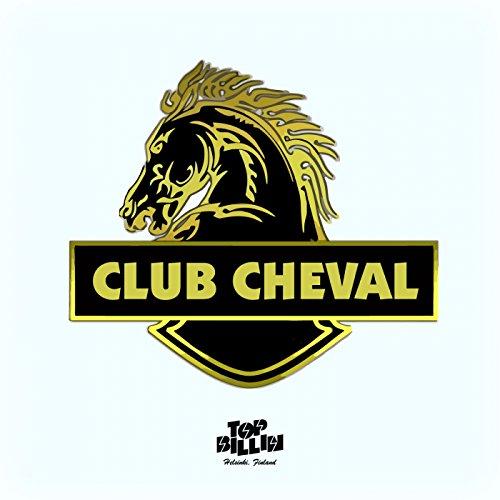 (Club Cheval EP)