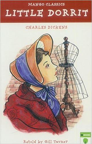 little dorrit novel