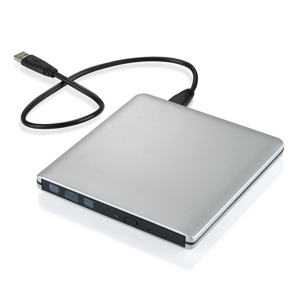 Best External Optical Drive 2020 Top 10 Punto Medio Noticias | Best External Disc Drive For Macbook Pro