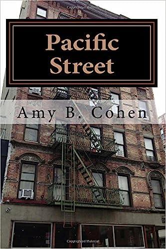 Pacific Street: A Novel