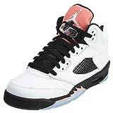 Jordan 5 Retro Big Kids Style : 440892-115 Size : 5 M US