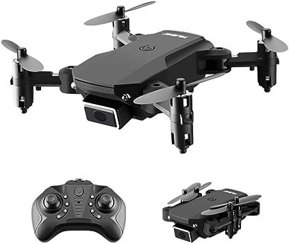 Opinión sobre GoolRC S66 RC Drone Control Remoto Mini Drone 13mins Tiempo de Vuelo 3D Flip Altitude Hold Modo sin Cabeza RC Quadcopter