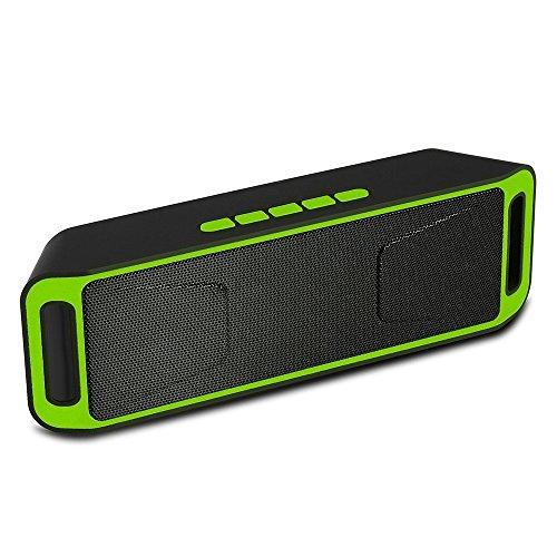 Portable Speaker Wireless Bluetooth Handsfree