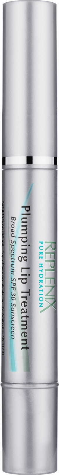 Replenix Lip Plumping Treatment Hydrates, Plumps and Protects - Lip Plumper by Replenix