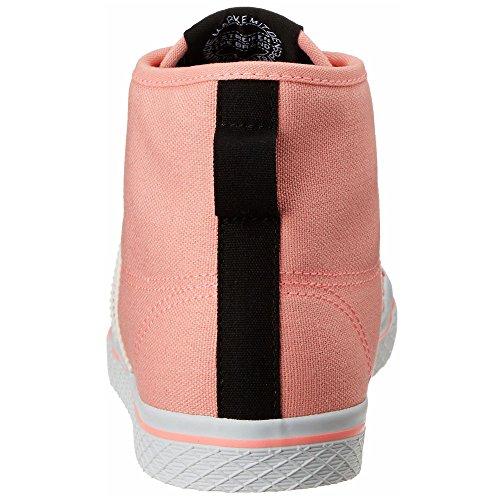 M19701 Femme Adidas Basket Rose ball Pdzxwp8q