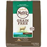 Nutro Grain Free Large Breed Adult Pasture-Fed Lamb, Lentils And Sweet Potato Dry Dog Food 12 Pounds