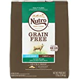Nutro Grain Free Large Breed Adult Pasture-Fed Lamb, Lentils And Sweet Potato Dry Dog Food 12 Pounds Review