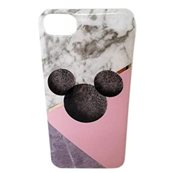 Carcasa para iPhone 6/7/8, diseño de Mickey Mouse de Disney ...
