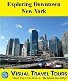 Exploring Downtown New York: A Self-guided Pictorial Walking Tour (visualtraveltours Book 315)