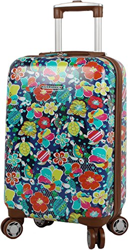 Ladies Spinner (Lily Bloom Hardside Luggage 20