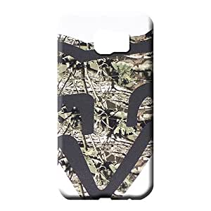 samsung galaxy s6 edge cases Fashionable skin cell phone carrying shells camo fox racing famous top?brand logo