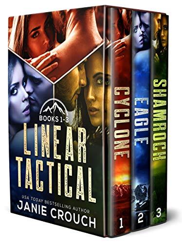 Linear Tactical Boxed Set: Cyclone, Eagle, Shamrock
