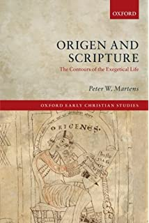 Amazon origen scholarship in the service of the church origen and scripture the contours of the exegetical life oxford early christian studies fandeluxe Images