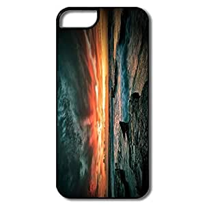 Uncommon Beach IPhone 5/5s Case For Her