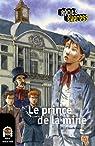 Le prince de la mine par Raucy