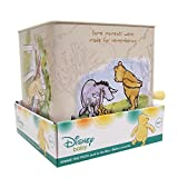 Disney Baby Classic Pooh Jack-in-The-Box, 6.5''