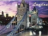 London England Tower Bridge Fridge Collector's