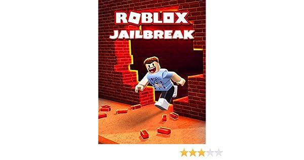 Amazon Com Watch Clip Roblox Jailbreak Prime Video
