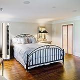 "Magnetic Insulated Door Curtain 39"" x 99"", IKSTAR"