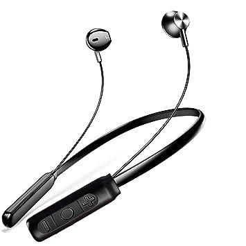 PTron Tangent Pro - Auricular inalámbrico Bluetooth para ...