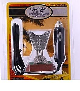 Electric Car Incense Burner