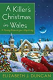 A Killer's Christmas in Wales: A Penny Brannigan Mystery